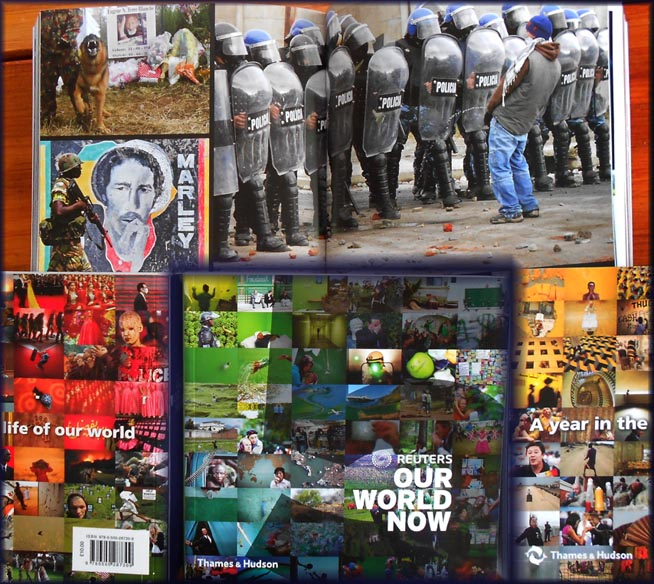 Reuters 2011 - Our World Now