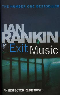 Exit Music, an Inspector Rebus novel