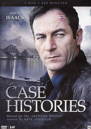 CASE HISTORIES, written by Kate Atkinson