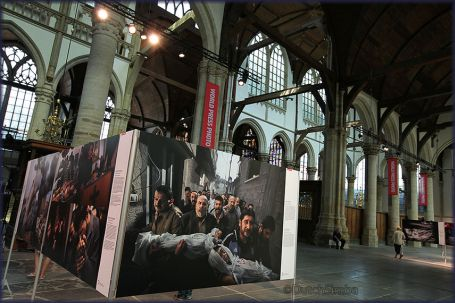 World Press Photo, winners 2012