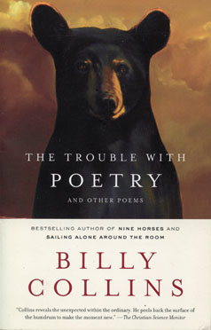 Billy Collins, poetry