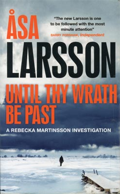 Asa Larsson - Until Thy Wrath Be Past