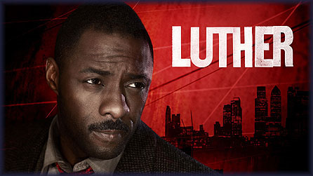 Luther - BBC tv series