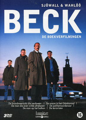 Beck - the original series, crime drama