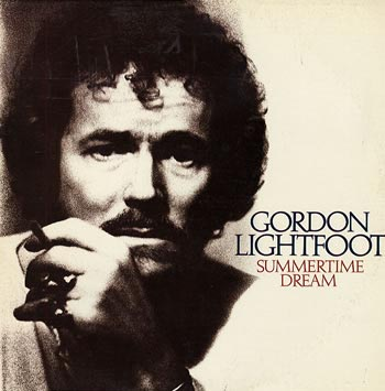 Gordon Lightfoot, singer/songwriter