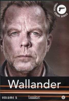Wallander - Scandi Crime Drama