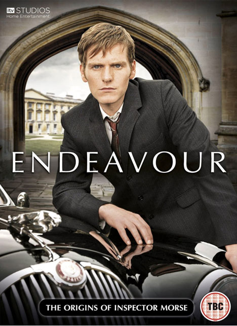 Endeavour, the movie
