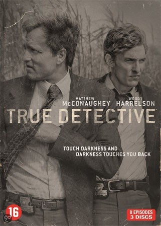 True Detective, US crime tv series