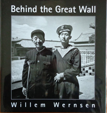 Behind the Great Wall by Willem Wernsen