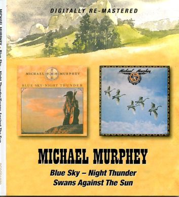 Swans Against the Sun - Michael Martin Murphey