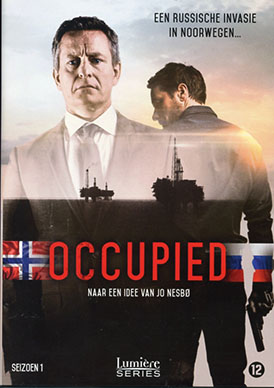 Occupied, 'Nordic Noir' tv drama