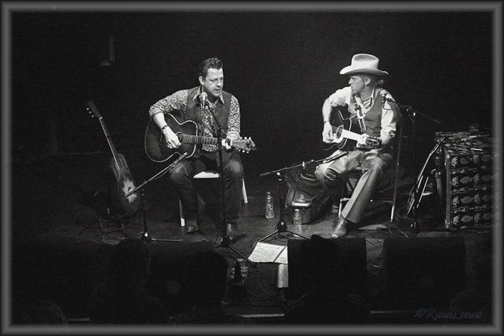 Ian Siegal & Jimbo Mathus @Duycker 14May2016