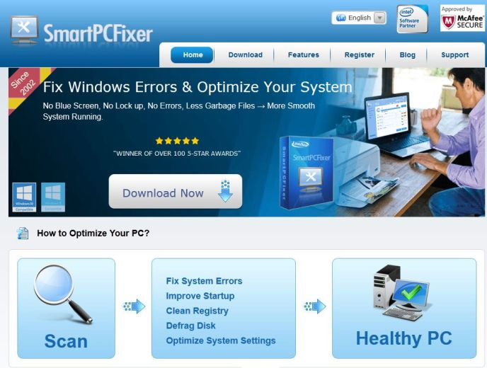 Smart PC Fixer: a word of warning