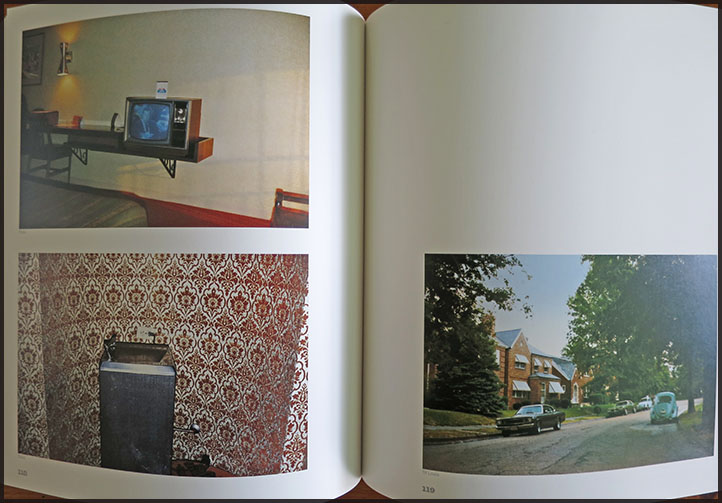 American Surfaces by Stephen Shore (Phaidon)