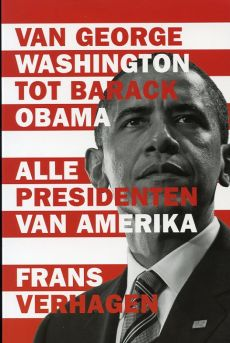 Van George Washington tot Barack Obama, door Frans Verhagen