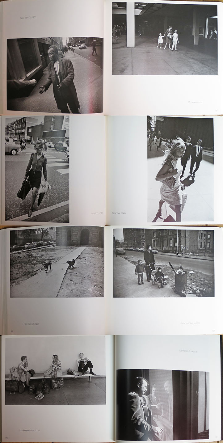 Winogrand, figments from the real world