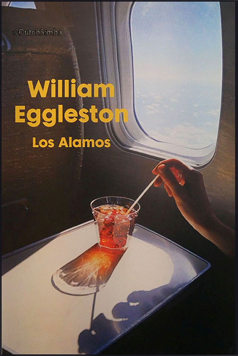 William Eggleston - Los Alamos (FOAM 2017)