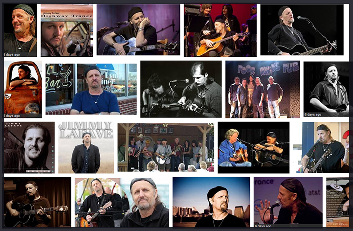 Jimmy LaFave R.I.P.