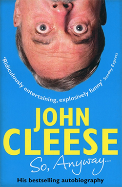 So Anyway - John Cleese autobiography