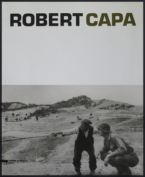 Robert Capa, photographer