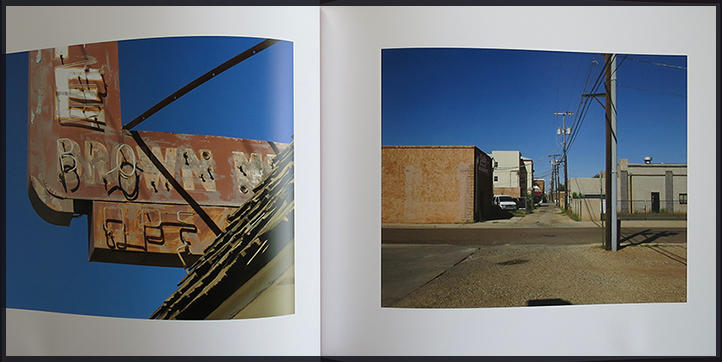 Winslow AZ - Stephen Shore