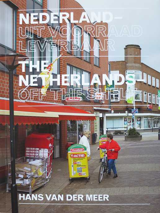 THE NETHERLANDS - OFF THE SHELF