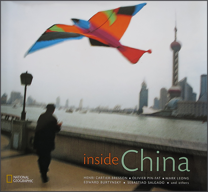 Inside China (National Geographic)