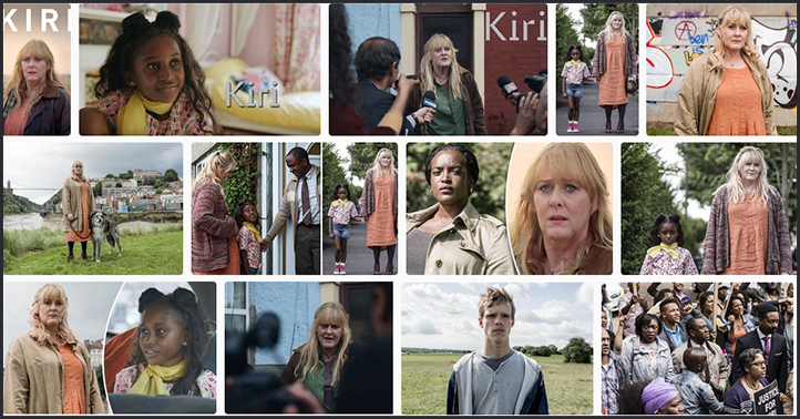 Kiri | tv-crime drama series