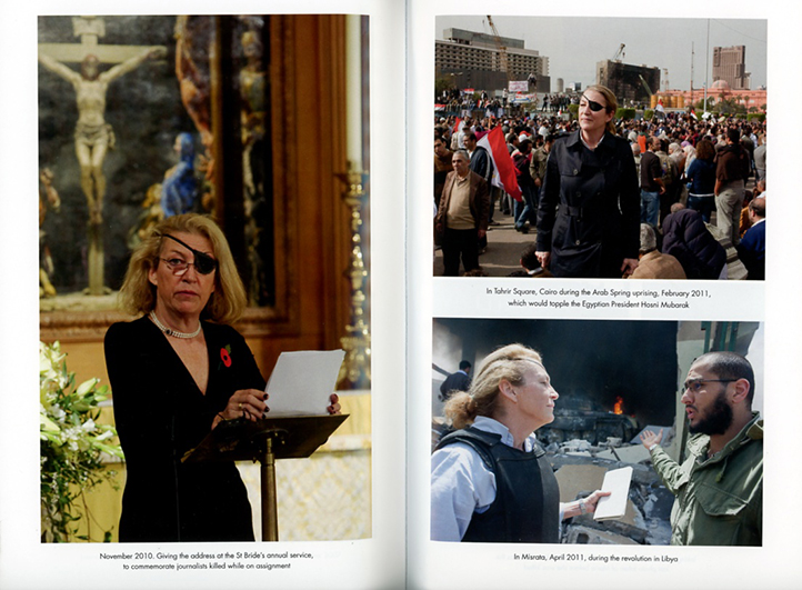 In Extremis, The Life of Marie Colvin