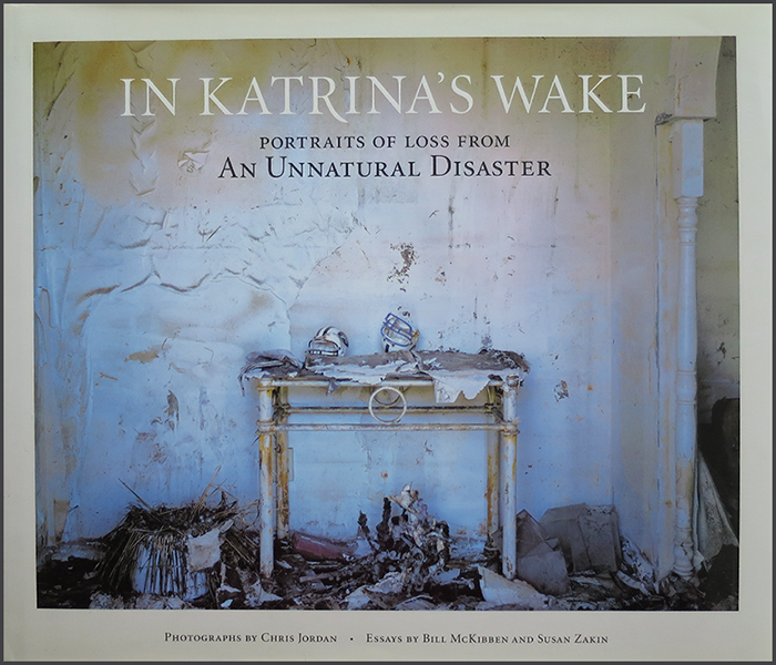 In Katrina's Wake, an Unnatural Disaster, by E.Royte & C.Jordan