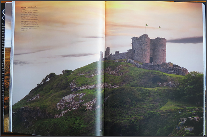 Celtic Castles by Martin J. Dougherty (