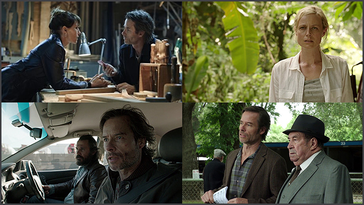 Jack Irish - series one