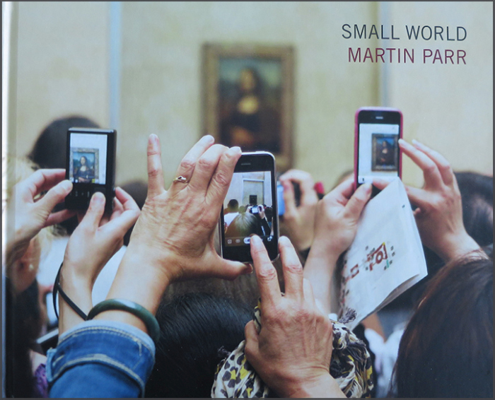 Small World by Martin Parr, photobook