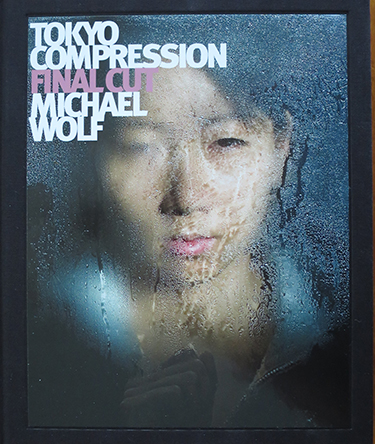 Michael Wolf: Tokyo Compression