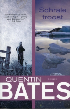 Quentin Bates - Cold Comfort