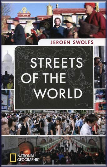 Swolfs- Streets of the World project