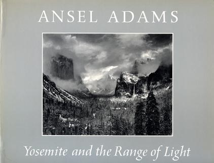 Ansel Adams, a legend in photography